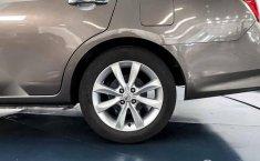 29056 - Nissan Versa 2018 Con Garantía-14