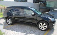 Chevrolet Traverse 2016 3.6 V6 LT Piel 7 Pasajero-10