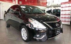 Nissan Versa 2017 4p Advance L4/1.6 Aut-14