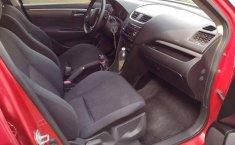 Se pone en venta Suzuki Swift GLS 2015-5