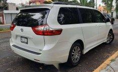 Venta de Toyota Sienna 2019 usado Automático a un precio de 416000 en Iztapalapa-13