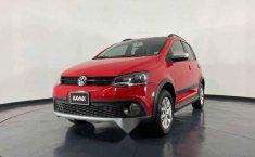 43662 - Volkswagen Crossfox 2015 Con Garantía-10