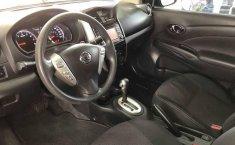 Nissan Versa 2017 4p Advance L4/1.6 Aut-12
