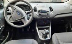 Ford Figo 2019 1.5 Impulse Sedan Mt-4