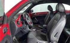 39490 - Volkswagen Beetle 2016 Con Garantía-10