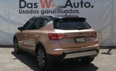 Seat Arona 2019 5p Xcellence L4/1.6 Aut-11