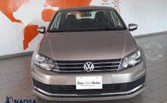 Volkswagen Vento 2020 en buena condicción-1