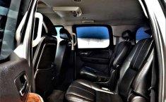 Chevrolet Suburban Lt Blindaje Nivel Ill-8
