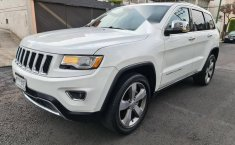 Jeep Grand Cherokee Limited V6 2015 $349500-10