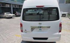 Nissan Urvan 2015 2.5 Amplia 15 Pasajeros Mt-7