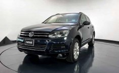 36958 - Volkswagen Touareg 2013 Con Garantía-9