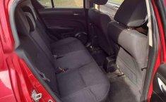 Se pone en venta Suzuki Swift GLS 2015-4