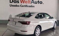 Volkswagen Jetta Trendline 2021 barato en Álvaro Obregón-4