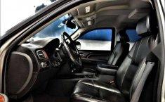 Chevrolet Suburban Lt Blindaje Nivel Ill-6