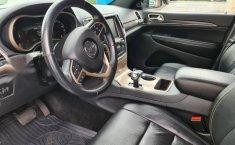 Jeep Grand Cherokee Limited V6 2015 $349500-9