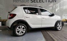 Renault Stepway 2018 barato en Álvaro Obregón-3