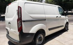 Ford transit van corta 2015 impecable-4
