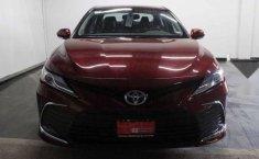 Toyota Camry 2021 4p XLE Navi HV-8