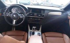 BMW X4 XDRUVE 2018 M SPORT 3.0 LTS-8