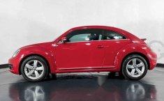 39490 - Volkswagen Beetle 2016 Con Garantía-6
