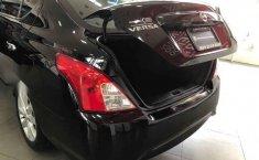 Nissan Versa 2017 4p Advance L4/1.6 Aut-8