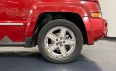 46836 - Jeep Patriot 2010 Con Garantía-8