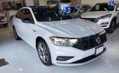 VW JETTA R LINE 2019!! SERV AGENCIA!! CARPLAY!!-4