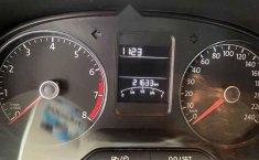 Volkswagen Vento 2020 4p Comfortline Plus Std.-7