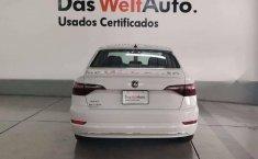 Volkswagen Jetta Trendline 2021 barato en Álvaro Obregón-2