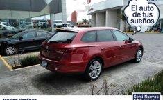 Venta de Seat Leon 2016 usado Automático a un precio de 260000 en Metepec-4