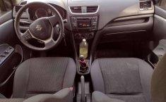 Se pone en venta Suzuki Swift GLS 2015-3