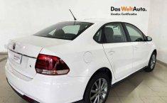 Volkswagen Vento 2020 4p Comfortline Plus Std.-6