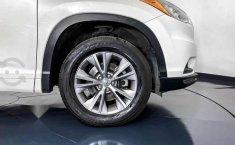 39612 - Toyota Highlander 2014 Con Garantía-8