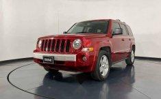 46836 - Jeep Patriot 2010 Con Garantía-6