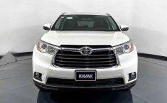 39612 - Toyota Highlander 2014 Con Garantía-7