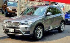 BMW X3 2016 X LINE 28i PAPELES EN REGLA IMPECABLE!-10