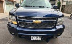 Chevrolet Suburban 2007 $169000 Socio Anca-5