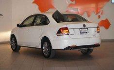 Volkswagen Vento 2020 4p Comfortline Plus Tiptroni-7
