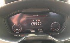 Audi TT 2020 2.0 Coupe TTS Quattro S Tronic At-9