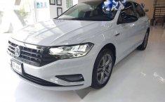 VW JETTA R LINE 2019!! SERV AGENCIA!! CARPLAY!!-2