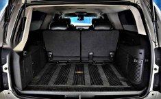 Chevrolet Suburban Lt Blindaje Nivel Ill-4