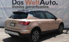 Seat Arona 2019 5p Xcellence L4/1.6 Aut-9