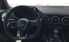 Audi TT 2020 2.0 Coupe TTS Quattro S Tronic At-8