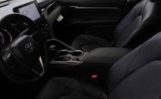 Toyota Camry 2021 4p XLE Navi HV-7