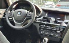 BMW X3 2016 X LINE 28i PAPELES EN REGLA IMPECABLE!-9