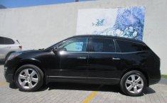 Chevrolet Traverse 2016 3.6 V6 LT Piel 7 Pasajero-6