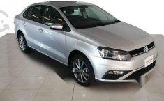 Volkswagen Vento 2020 4p Comfortline Plus Std.-2
