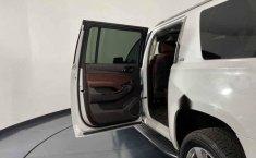 46672 - Chevrolet Suburban 2016 Con Garantía-8