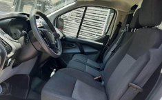 Ford transit van corta 2015 impecable-2
