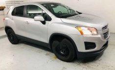 Chevrolet Trax 2016 1.8 LS Mt-4